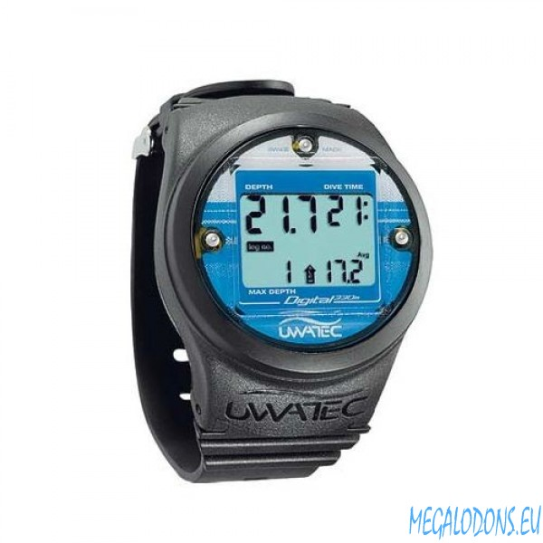 Uwatec Digital Bottom Timer 120 m