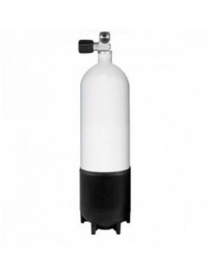Баллон для дайвинга 10 литров 232 бар мегалодон