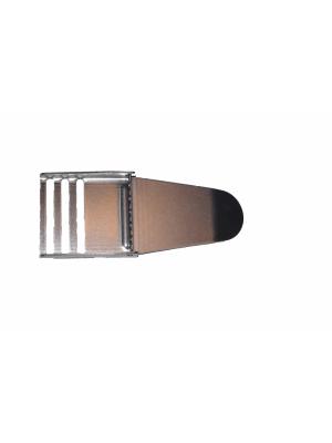 Пряжка для грузового пояса стальная