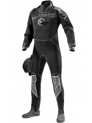 Сухой костюм Subgear Exodry