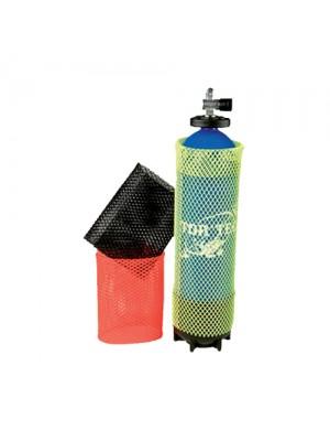 Nylon Cylinder Protection