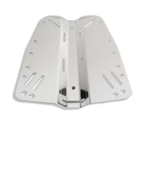Backplate Dir Zone 3mm
