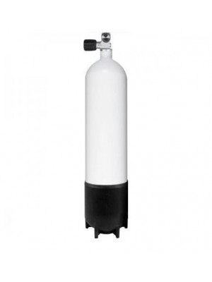 Баллон для дайвинга 12 литров 300 бар мегалодон (2)
