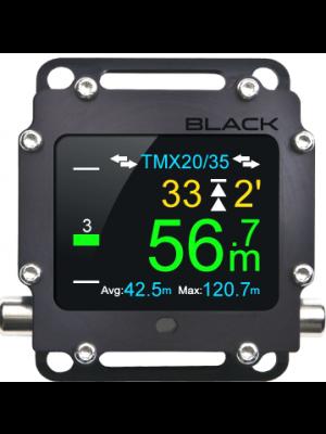 XDeep BLACK TMX